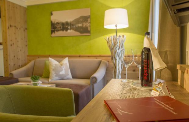 фото отеля Sporthotel Alpenblick изображение №21