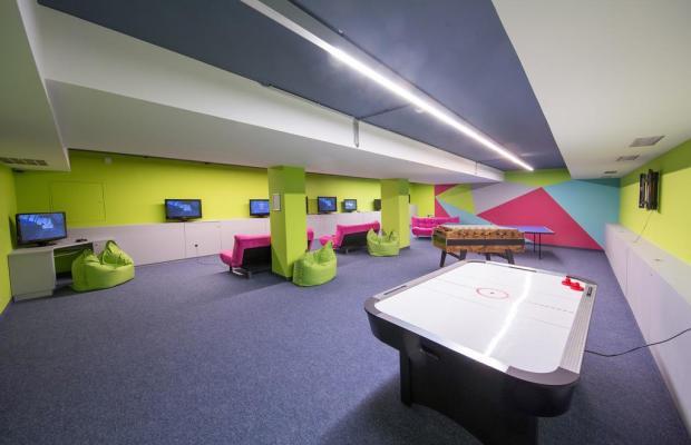 фото Sporthotel Alpenblick изображение №18