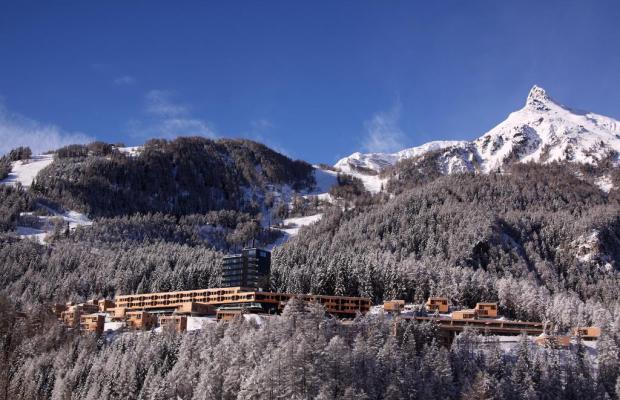 фото отеля Gradonna Mountain Resort Chalets & Hotel изображение №1