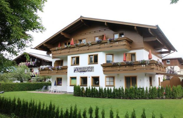 фотографии отеля Arzt Appartementhaus изображение №15