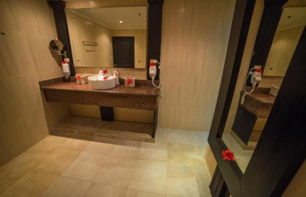 фото The MT Hotel изображение №14