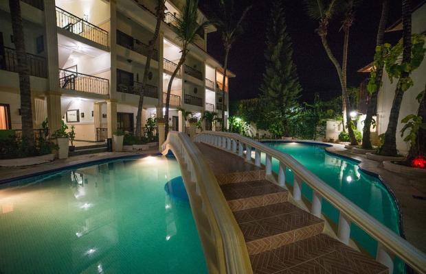 фотографии The MT Hotel изображение №4