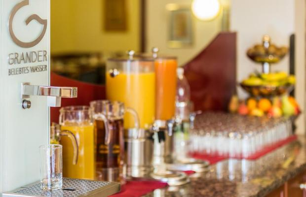 фотографии Austria Classic Hotel Wien изображение №4