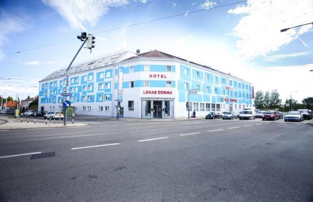 фото отеля Lenas Donau изображение №1