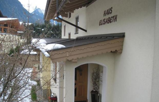 фотографии Haus Elisabeth изображение №16