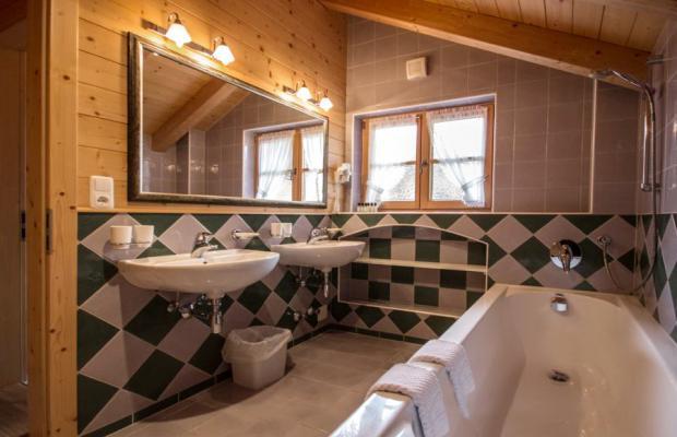 фотографии отеля Chalet Nostalgie изображение №19