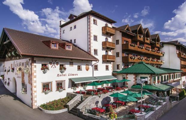 фотографии отеля Leading Family Hotels and Resorts Lowe изображение №27