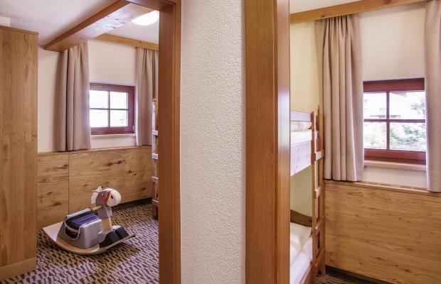 фотографии отеля Leading Family Hotels and Resorts Lowe изображение №11