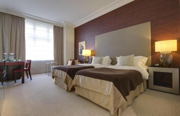 фото Radisson Blu Style Hotel изображение №10