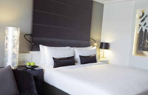 фотографии отеля Renaissance Wien Hotel изображение №31