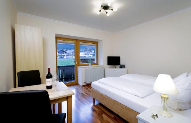 фотографии отеля Haus Romanelli изображение №15