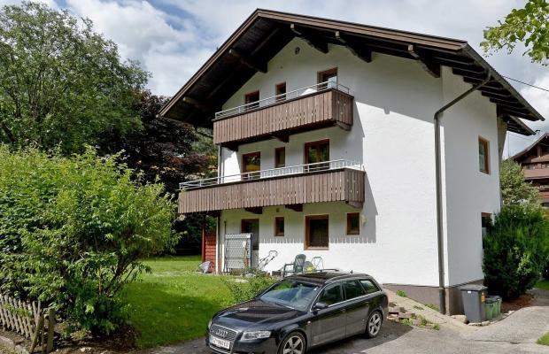 фото отеля Haus Amelie изображение №9