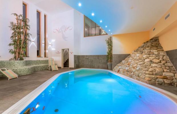фотографии отеля Badhaus изображение №11