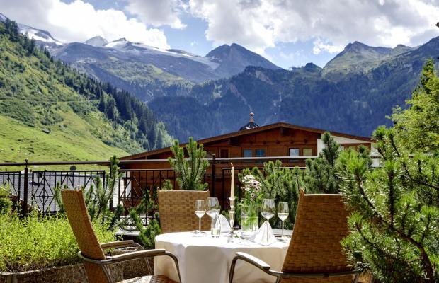 фотографии Hotel Berghof Crystal Spa & Sports изображение №80