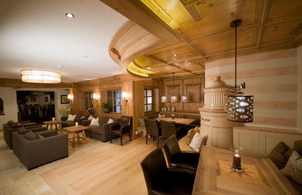 фото Hotel Berghof Crystal Spa & Sports изображение №78
