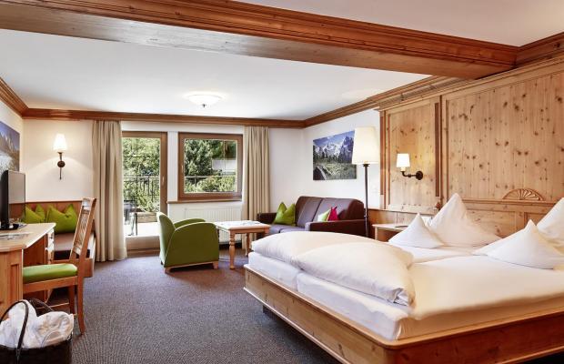 фото Hotel Berghof Crystal Spa & Sports изображение №74