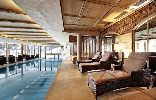 фотографии Hotel Berghof Crystal Spa & Sports изображение №44