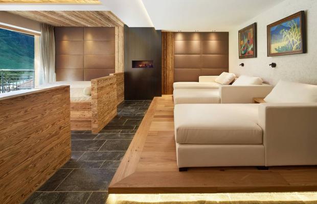 фотографии отеля Hotel Berghof Crystal Spa & Sports изображение №39