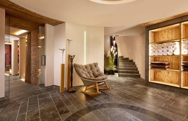 фото Hotel Berghof Crystal Spa & Sports изображение №34