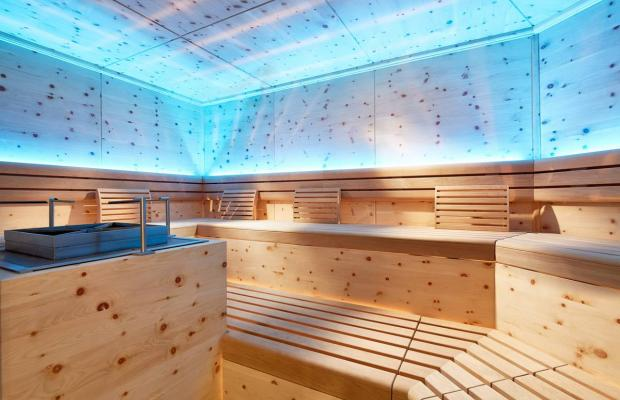 фотографии отеля Hotel Berghof Crystal Spa & Sports изображение №31
