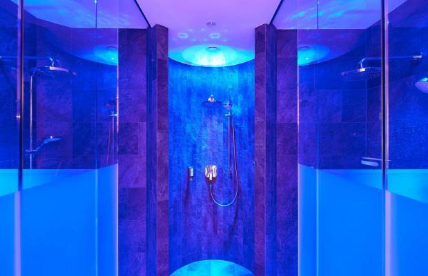 фото Hotel Berghof Crystal Spa & Sports изображение №30