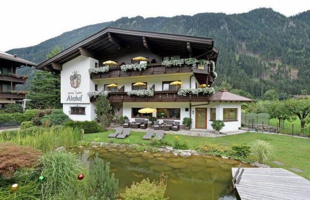 фото отеля Hotel Garni Almhof изображение №5