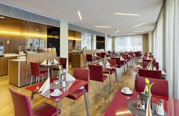 фотографии отеля Austria Trend Hotel Europa Wien изображение №3