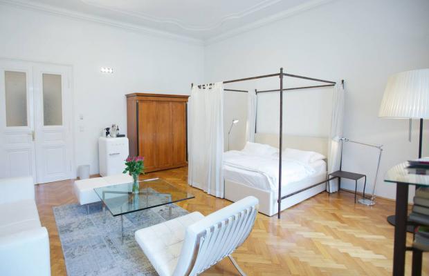 фотографии отеля Altstadt Vienna изображение №47