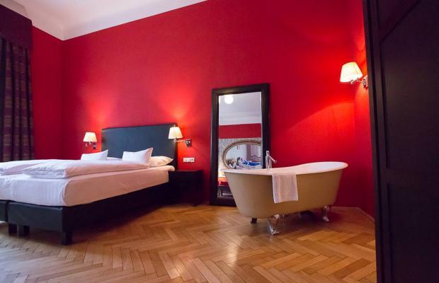 фото отеля Altstadt Vienna изображение №25