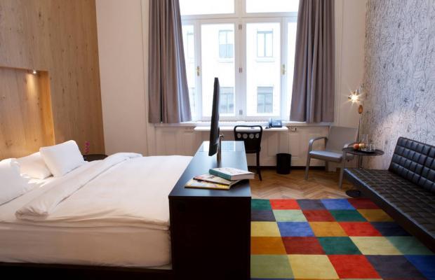 фото отеля Altstadt Vienna изображение №17