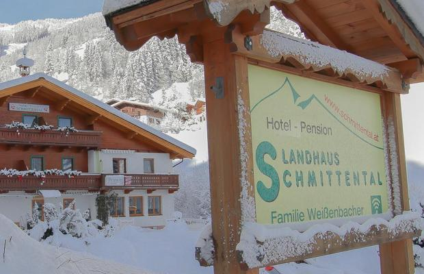 фотографии Pension Schmittental изображение №36