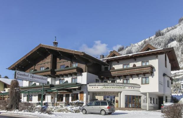 фото отеля Gasthof Tauernstuberl изображение №1