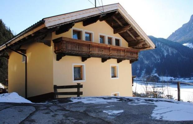 фотографии Gandler Haus (Schweinberg) C1 изображение №4