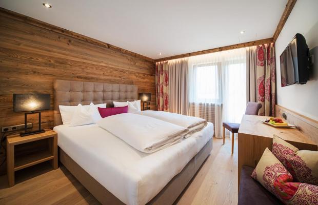 фотографии отеля Hotel Garni Glockenstuhl изображение №19