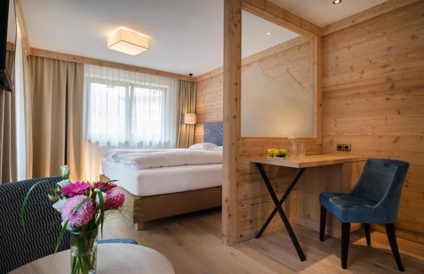 фотографии Hotel Garni Glockenstuhl изображение №16
