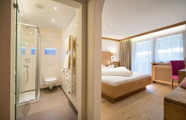 фотографии отеля Hotel Garni Glockenstuhl изображение №7