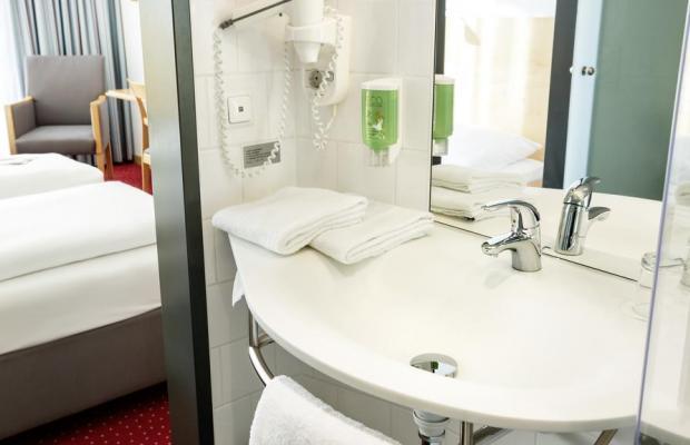 фото Austria Trend Hotel Messe Prater изображение №22