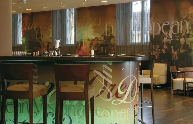 фото отеля Austria Trend Hotel Savoyen изображение №25