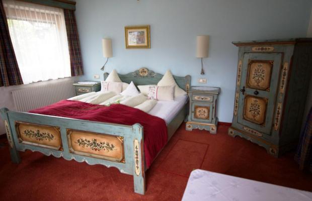 фото отеля Landhaus Carla изображение №25