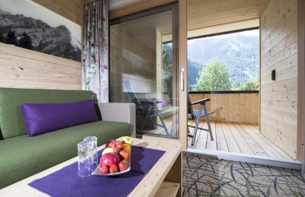 фотографии отеля Hotel Pramstraller изображение №27