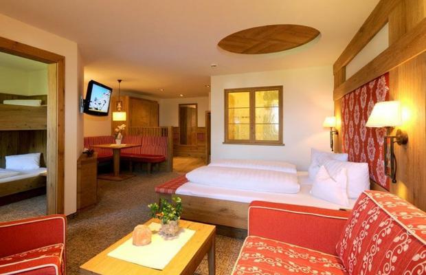 фото Hotel Pramstraller изображение №2