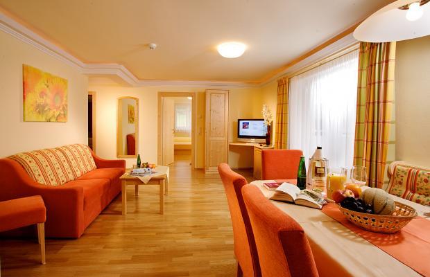 фото отеля Nationalparkhotel Klockerhaus изображение №5