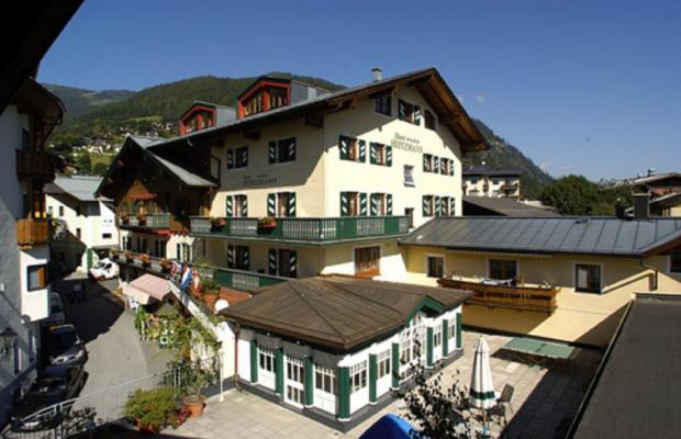 фото отеля Heitzmann изображение №41