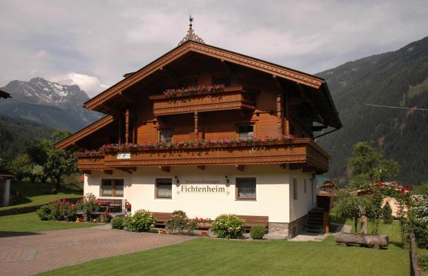 фото отеля Fichtenheim изображение №9