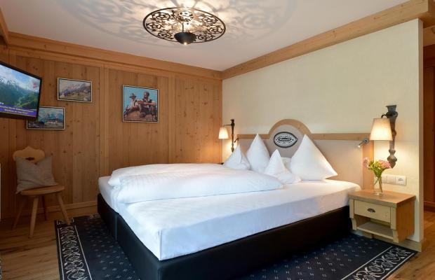 фото отеля Alpenhotel Kramerwirt изображение №33