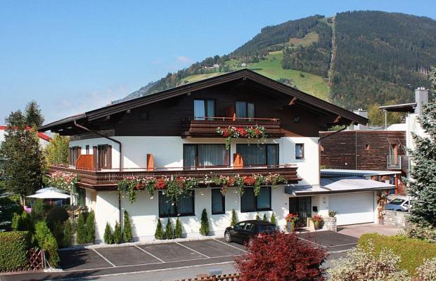 фото отеля Landhaus Gitti изображение №1