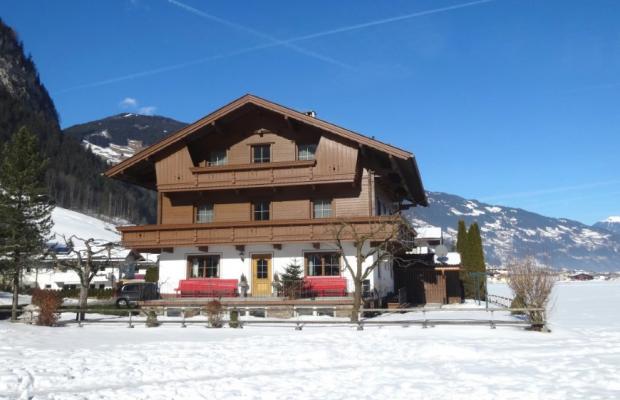 фото отеля Haus Kreidl C2 изображение №1