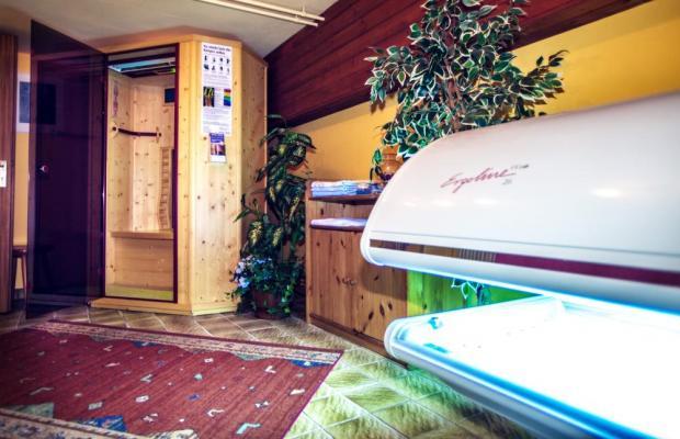фотографии отеля Gastehaus Wiesengrund & Apart Sporer изображение №23