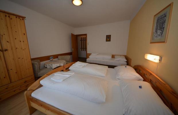 фотографии отеля Pension Kleineisen изображение №11