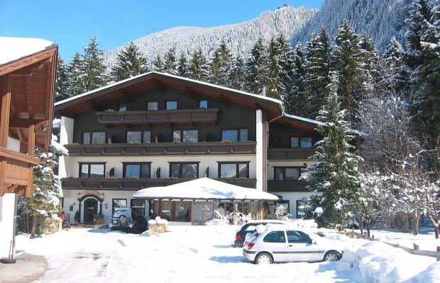 фото отеля Landhaus Roscher изображение №1